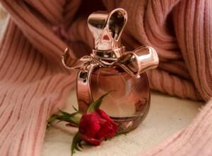 Verschillende parfum soorten
