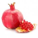 geurnoot granaatappel