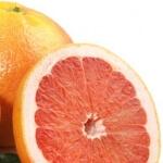 geurnoot grapefruit