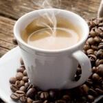 geurnoot koffie