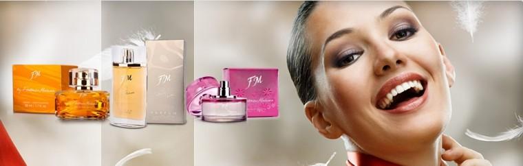 fm parfum verkopen