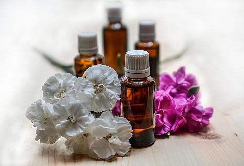 topnoten overzicht parfum