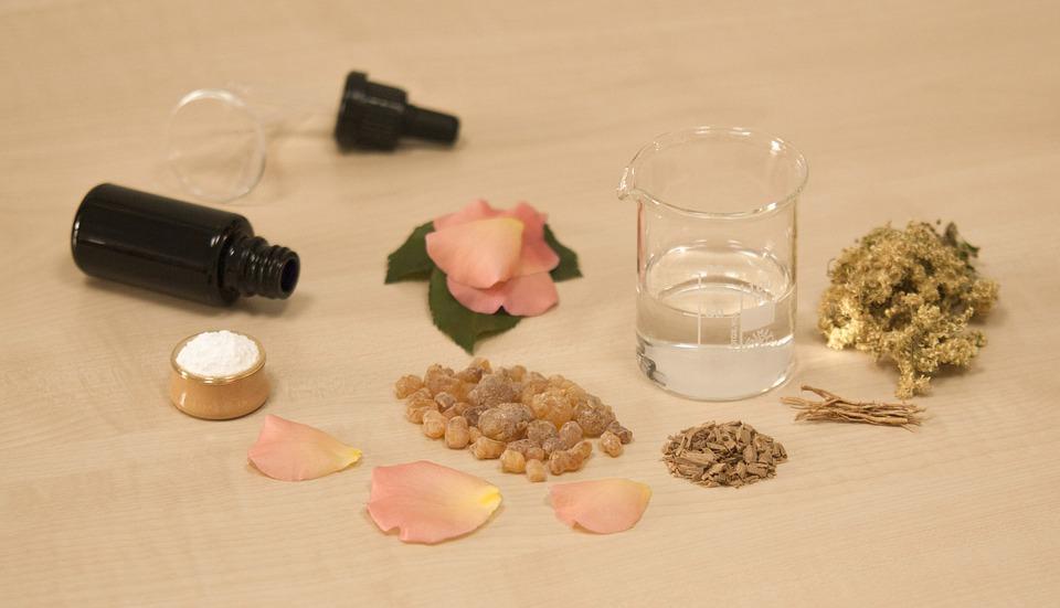 basisnoten parfum